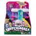 Hatchimals 19134-W Хетчималс Игровой набор Блестящая сцена Водопад желаний