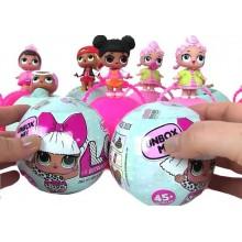 LOL Surprise Кукла 1 серия