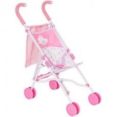 Baby Born 1423574 Бэби Борн Коляска-трость с сеткой