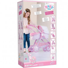 Коляска для куклы BABY born Zapf Creation 1423578