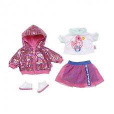 Одежда для куклы Baby born Zapf Creation 827-147