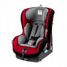 PEG PEREGO Автокресло 0-18 кг VIAGGIO 0+1 SWITCHABLE ROUGE красный