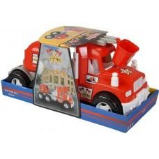 PILSAN А/машина  Пожарная машина 55*23*26h