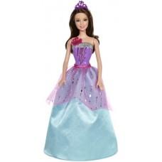 """Барби """"Супер принцесса"""" музыкальная Barbie CDY62"""