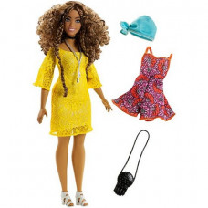 Barbie FJF70 Барби-модница. Glam Boho