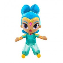 """Shimmer and Shine FLY20 Мягкая игрушка """"Шиммер"""""""