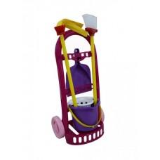 Игровой набор Чистюля-мини Полесье 44747