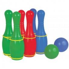 Набор для игры в боулинг