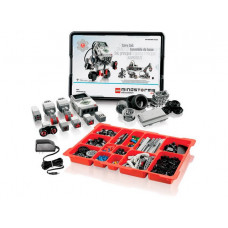 Lego Лего Education Mindstorms Базовый набор EV3  45544