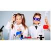 Научные опыты для детей