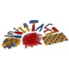 Игровой набор инструментов №6 (в пакете)
