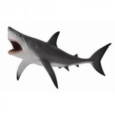 Collecta Коллекционная фигурка Большая белая акула XL