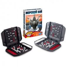 Hasbro Games Дорожная Игра Морской бой