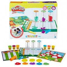 """Play-Doh Игровой набор """"Сделай и измерь"""""""