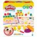 """Play-Doh Игровой набор """"Буквы и языки"""""""