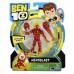 Ben 10 Фигурка Человек-огонь 12,5 см
