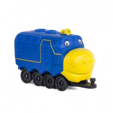 Chuggington паровозик Брюстер