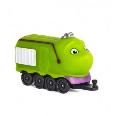 Chuggington паровозик Коко