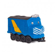 Chuggington паровозик Зак