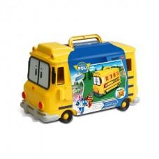 Кейс для хранения машинок Скулби