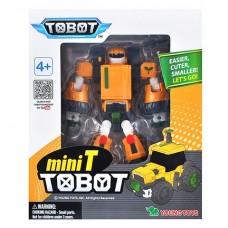 Мини Тобот Т