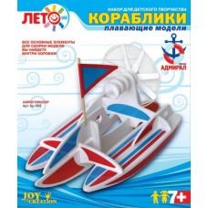 """Изготовление кораблей """"Аэроглиссер"""""""
