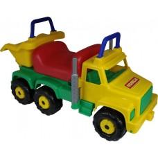 Каталка автомобиль Супергигант-2