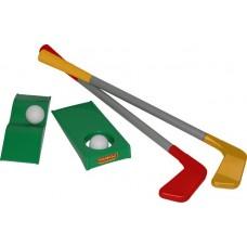 Игровой набор Гольф (6 элементов)