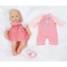 Кукла Baby Annabell с дополнительным набором одежды, 36 см