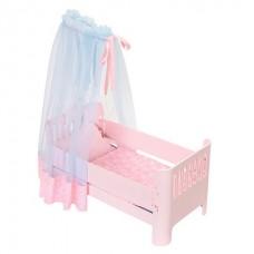"""Baby Annabell Кроватка """"Спокойной ночи"""""""