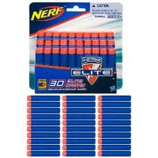 Nerf Elite Комплект из 30 стрел A0351