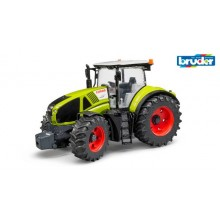 Трактор Bruder Claas Axion 950  03-012