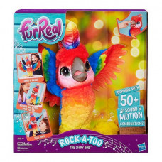 Hasbro Furreal Friends E0388 Поющий Кеша