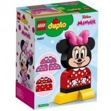 Lego Duplo Disney Моя первая Минни 10897