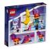 LEGO Movie 2: Познакомьтесь с королевой Многоликой Прекрасной 70824