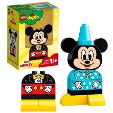 Lego Duplo Disney Мой первый Микки 10898