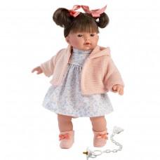 LLORENS: Кукла Рита брюнетка