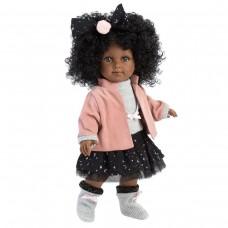 LLORENS: Кукла Зури мулатка