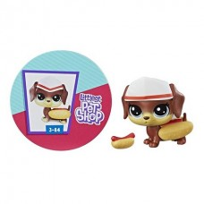 Littlest Pet Shop Пет в консервной баночке, в ассортименте