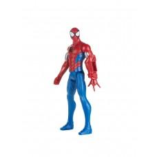 Фигурка 30 см Человек-паук Power pack SPIDER-MAN E2324