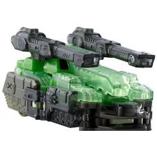 Крокшок Дикие Скричеры CrocShock Крокодил машинка трансформер 34827