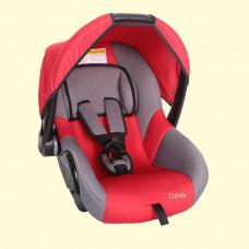 """Детское автомобильное кресло ZLATEK """"Colibri""""  0-1,5 лет, 0-13 кг,  в ассортименте"""