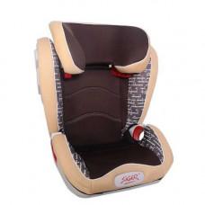 """Детское автомобильное кресло SIGER ART """"Олимп"""" в ассортименте"""