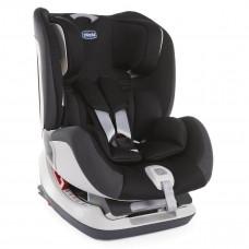Автокресло Seat Up 012 Jet Black (0-25 kg) 0+, Chicco