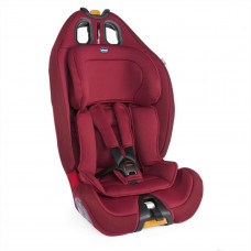 Автокресло Gro-Up 1/2/3 Red Passion (9-36 kg) 12+, Chicco