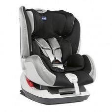 Автокресло Seat Up 012 Polar Silver (0-25 kg) 0+, Chicco