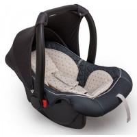 """Детское автомобильное кресло Happy Baby """"SKYLER V2"""" graphite 00-93942"""