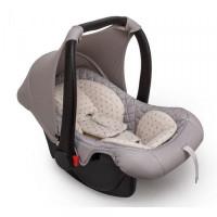 """Детское автомобильное кресло Happy Baby """"SKYLER V2"""" stone 00-93944"""
