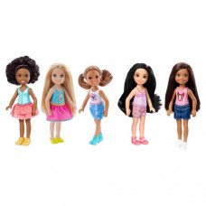 Barbie Куклы-Челси в ассортименте