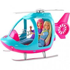Mattel Barbie FWY29 Барби Вертолет из серии Путешествия